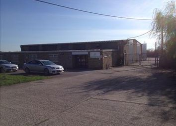 Thumbnail Light industrial to let in 117 Mereside, Soham, Ely