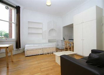 Thumbnail Studio to rent in Broadhurst Gardens, Finchley Road, London