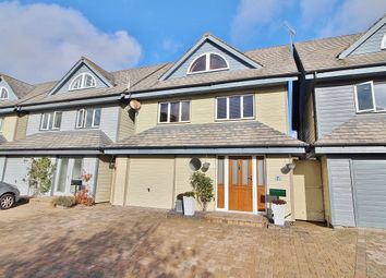 Parkside Close, Purbrook, Waterlooville PO7. 4 bed detached house for sale