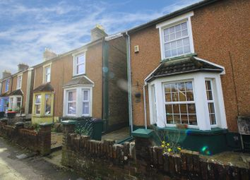 Thumbnail 3 bed semi-detached house to rent in West Green, Crawley, West Sussex.