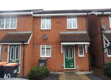 Thumbnail 3 bed property to rent in Dorsey Drive, Elstow, Bedford