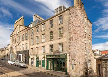 Thumbnail 2 bed flat for sale in 4/4 Infirmary Street, Edinburgh