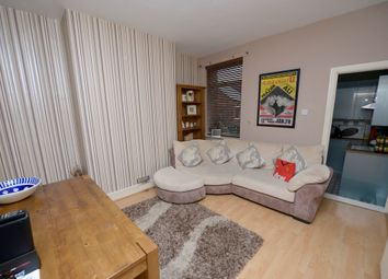 Thumbnail 3 bed end terrace house to rent in Rutland Road, Town Centre, Chesterfield