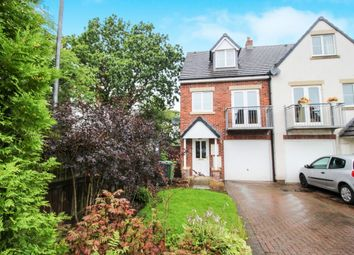 Thumbnail 3 bed property for sale in Helvellyn Rise, Carlisle