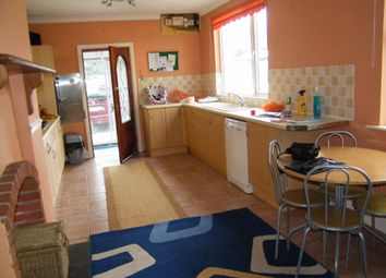 Thumbnail 6 bed terraced house to rent in Tregenver Road, Falmouth