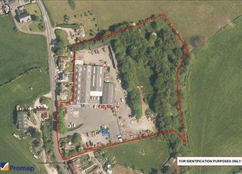 Thumbnail Commercial property for sale in Vallis Road, Frome