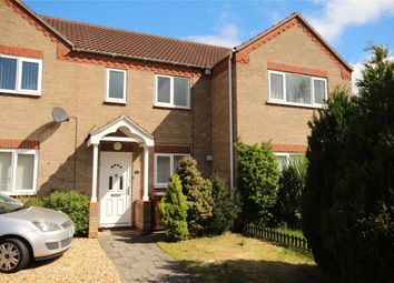 Thumbnail 2 bed semi-detached house to rent in Sixfield Close, Lincoln