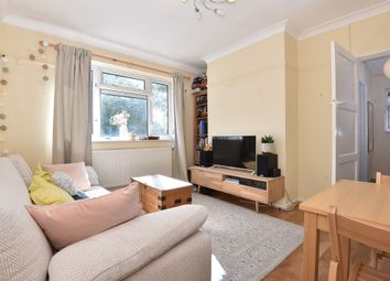 Thumbnail 1 bed flat for sale in Mullins Path, London