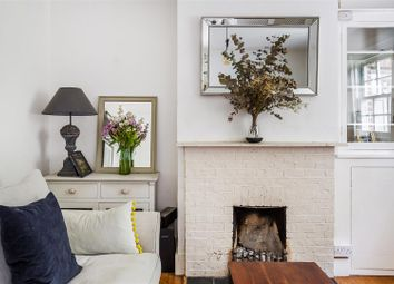 Thumbnail 2 bed end terrace house to rent in The Common, Shalford, Guildford