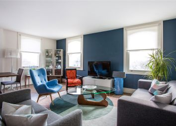 Thumbnail 2 bedroom flat for sale in Porchester Road, Bayswater, London