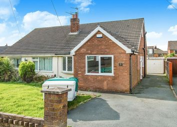 Thumbnail 4 bed semi-detached house to rent in St. Davids Road, Leyland