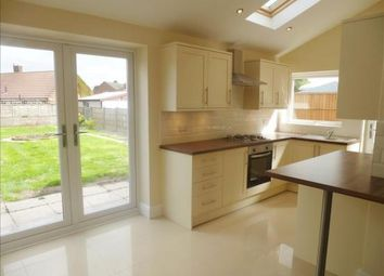 Thumbnail 3 bed semi-detached house to rent in Agecroft Road, Rudheath, Northwich