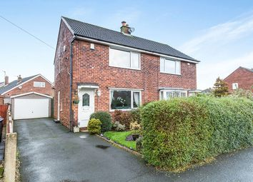 2 bed semi-detached house for sale in Grenville Avenue, Walton-Le-Dale, Preston, Lancashire PR5