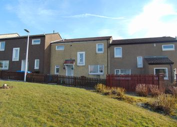 Thumbnail 3 bedroom terraced house to rent in Lenzie Avenue, Deans, Livingston