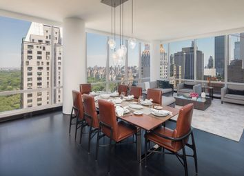 Thumbnail Property for sale in 157 West 57th Street, New York, New York State, United States Of America