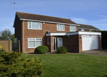 4 bed detached house for sale in Westmorland Road, Old Felixstowe, Felixstowe IP11