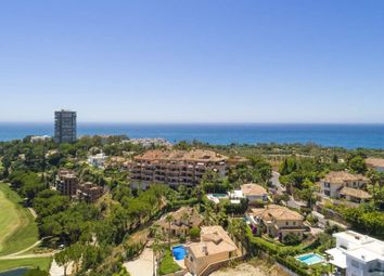 Thumbnail 4 bed penthouse for sale in Marbella, Spain