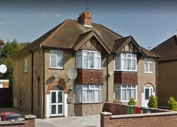 Thumbnail 3 bed semi-detached house to rent in Shaggy Calf Lane, Slough