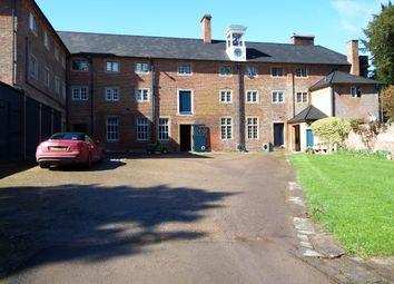 Thumbnail 2 bed flat to rent in Langport Hambridge, Langport