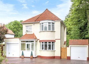 3 bed detached house for sale in South Eden Park Road, Beckenham BR3