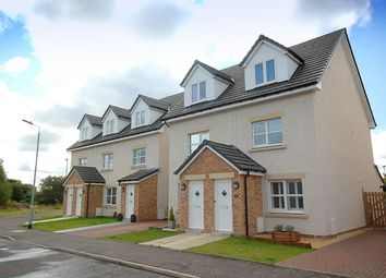 Thumbnail 4 bed town house for sale in Caledonia Street, Dalmuir, West Dunbrtonshire