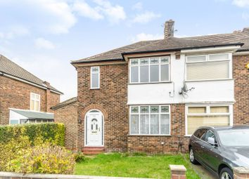 Thumbnail 3 bed property to rent in Further Green Road, Catford