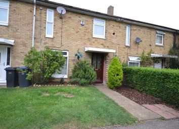 Thumbnail 2 bedroom terraced house for sale in Hollyfield, Harlow