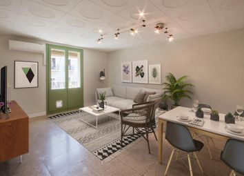 Thumbnail 2 bed apartment for sale in Barcelona, At Corner Of The Newly Renovated Art-Nouveau St. Antoni Market., Spain