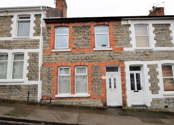 Thumbnail 3 bedroom terraced house for sale in Princes Street, Barry