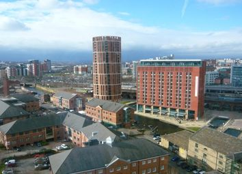 Thumbnail 2 bed flat to rent in Water Lane, Holbeck, Leeds
