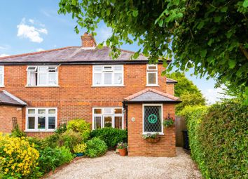 Thumbnail Semi-detached house for sale in Orchard Way, Holmer Green, High Wycombe