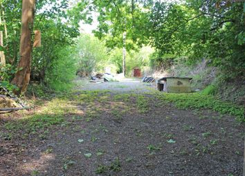 Thumbnail Land for sale in The Builders Yard, Three Leg Cross, Ticehurst, Wadhurst, East Sussex