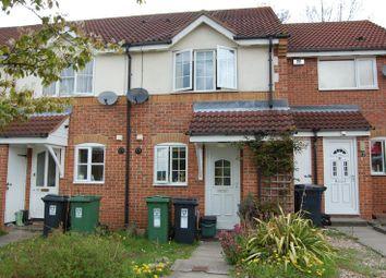 Thumbnail 2 bed terraced house to rent in Little Mimms, Hemel Hempstead
