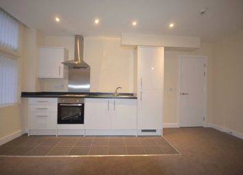 1 bed flat to rent in Market Place Approach, Leicester LE1