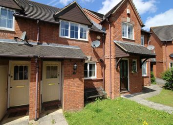 Thumbnail 2 bed terraced house for sale in Hudson Way, Abbey Meads, Swindon