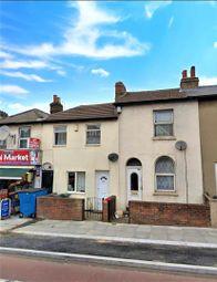 Thumbnail 2 bedroom terraced house for sale in Warwick Terrace, Lea Bridge Road, London