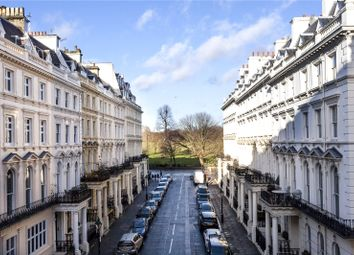 Thumbnail 25 bed terraced house for sale in Prince Of Wales Terrace, London
