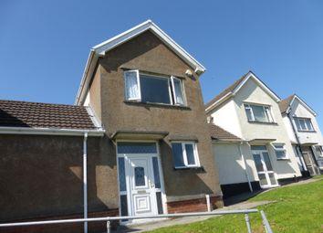 Thumbnail 3 bed property to rent in Dan Y Cribyn, Ynysybwl, Pontypridd