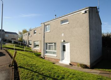 Thumbnail 2 bed end terrace house for sale in 16 Cedar Road, Bishopbriggs, Glasgow