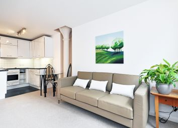 Thumbnail 1 bed flat to rent in Friar Street, London