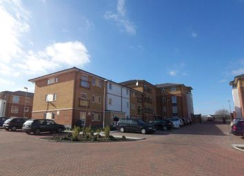 Thumbnail 2 bedroom flat to rent in Edison Court, Watford, Hertfordshire
