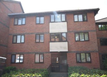 Thumbnail 2 bedroom flat to rent in Oakstead Close, Ipswich