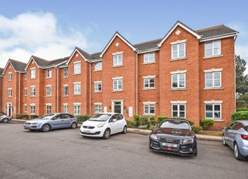 2 bed flat for sale in Goldby Drive, Wednesbury WS10