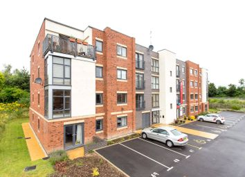 Thumbnail 2 bed flat to rent in Cuthbert Cooper Place, Sheffield, South Yorkshire