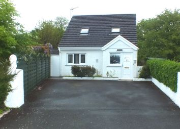 Thumbnail 2 bed detached bungalow for sale in Y Modurdy, Jeffreyston, Kilgetty, Pembrokeshire