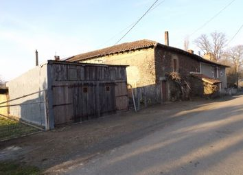 Thumbnail 2 bed property for sale in Massignac, Charente, France