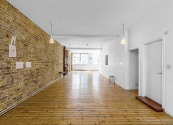 Thumbnail Studio for sale in Mallow Street, Old Street