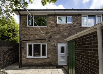 Thumbnail 2 bed end terrace house for sale in Hanover Gardens, Dewsbury, West Yorkshire