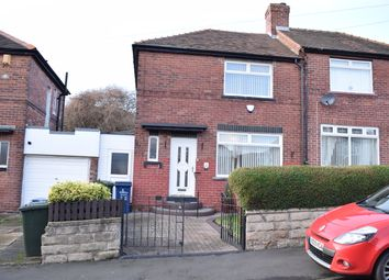 Thumbnail 2 bed semi-detached house for sale in Broomridge Avenue, Newcastle-Upon-Tyne