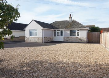 Thumbnail 2 bed detached bungalow for sale in Mudeford Lane, Christchurch